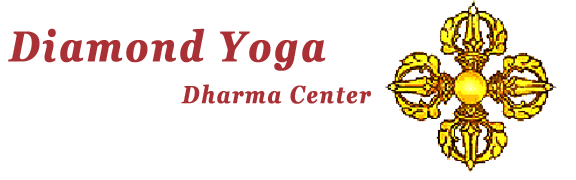 Diamond Yoga Dharma Center